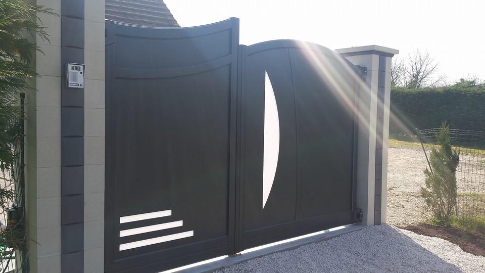 portail chalon sur saone portail le creusot portail m con portail saone et loire prix. Black Bedroom Furniture Sets. Home Design Ideas