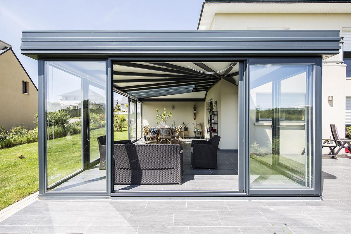 Veranda Devis Vente Et Installation Chalon Sur Saone